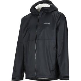 Marmot PreCip Eco Plus Jacke Herren black